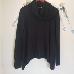 Alice+ Olivia cowl neck sweater